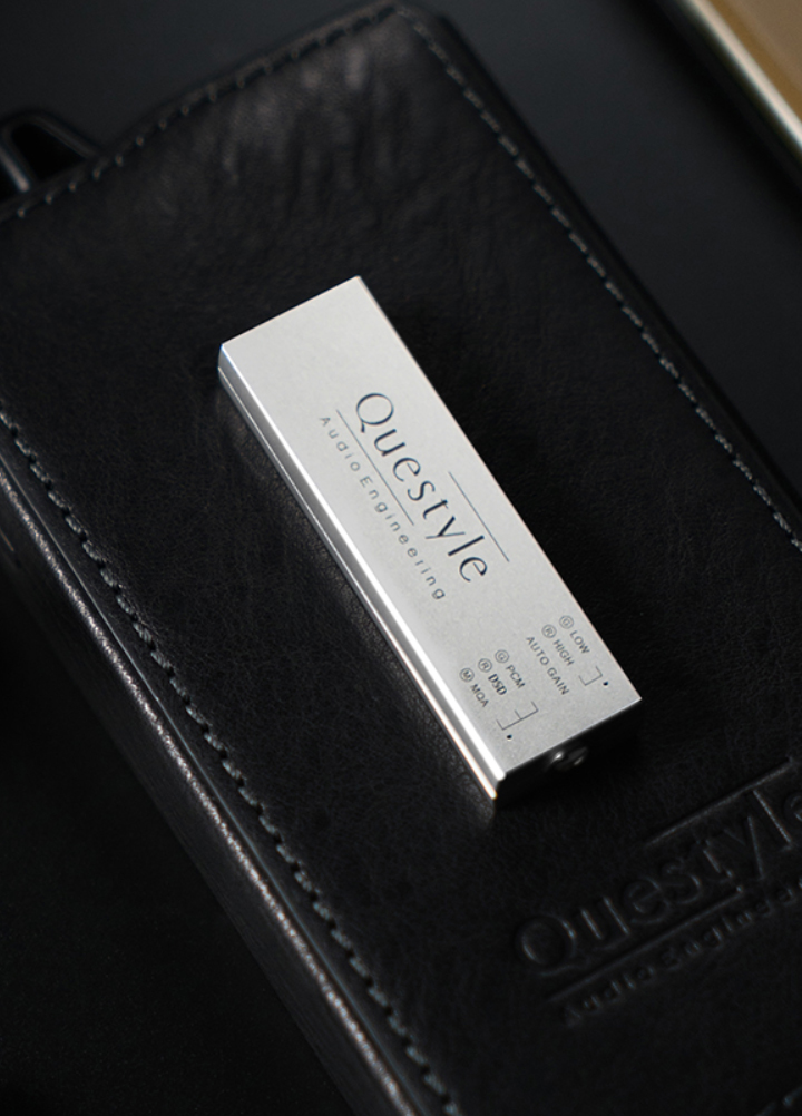 Questyle M12-1