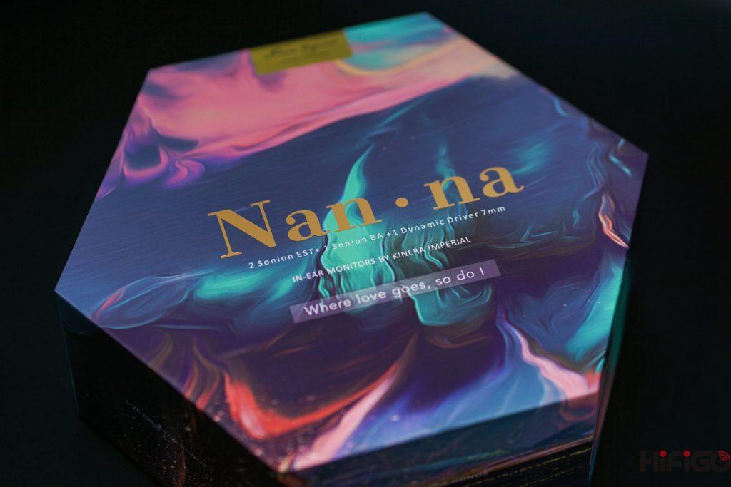Kinera Nanna 2.0 Pro-2
