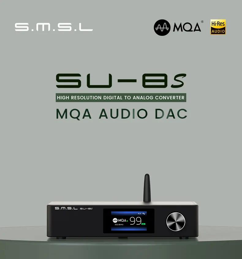 S.M.S.L SU8s-1